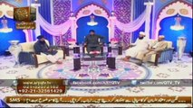 NAIMAT-E-IFTAR (LIVE FROM KHI) Part2 29 June 2015