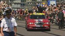 Les villes étapes 2015 : Les Pays-Bas et le Tour de France