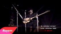 Ferhat Tunç - Ferhat Tunç ilk İstanbul Konseri 4. Bölümü / Emek Sineması 1986