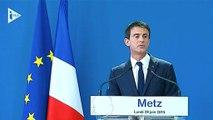 """""""La porte est toujours ouverte pour reprendre ces négociations"""" avec la Grèce"""