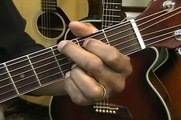 Otis Redding Dock Of The Bay by  How To Play Acoustic Guitar Lesson Soul Instruction