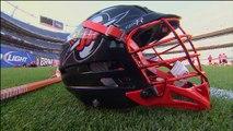 Major League Lacrosse: Top 10 Plays of Week 7