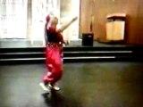 Israeli Dance Avram Avinu