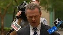 Christopher Pyne blames Labor for Australia's PISA OECD results