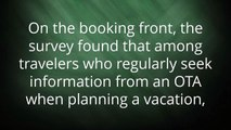 Travelers Shift from OTAs to Hotel Website for Bookings
