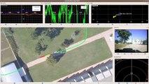 Effibox : magnétoscope numérique multi-capteurs illustré sur le robot ROMA