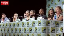 2014.08.03 Joseph Morgan @ The Originals S2 Comic Con (Full Panel)