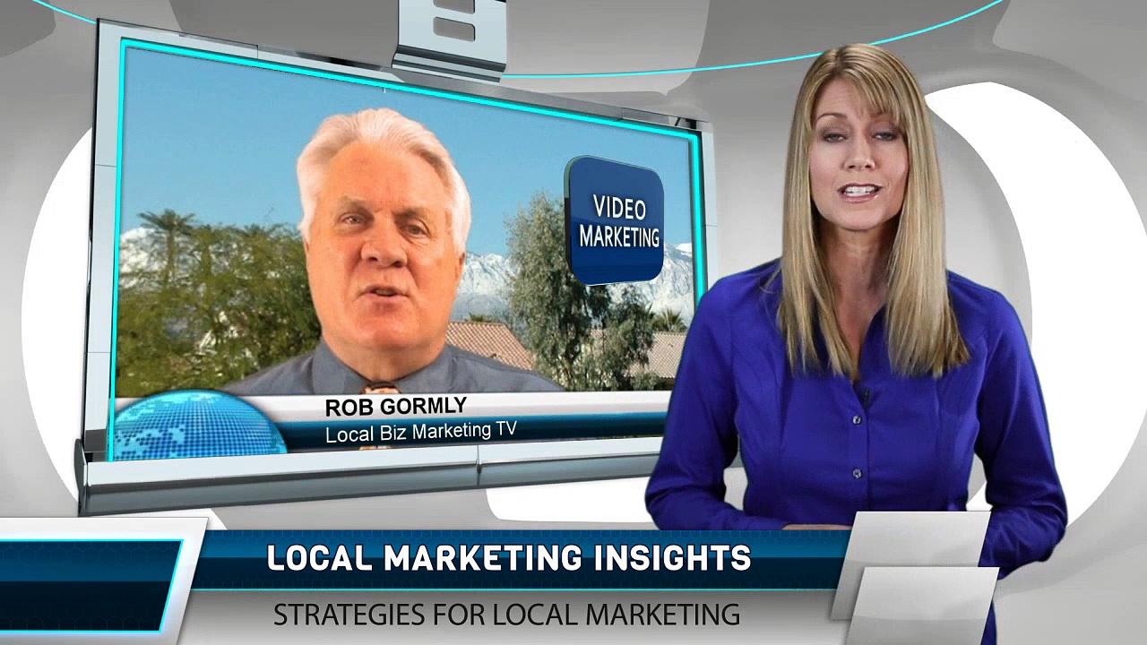 Video Marketing Tactics For Palm Desert Companies From Local Biz Marketing TV (760) 549-1495