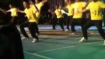Champion Juniors -- Hip-hop Dance Competition 2010 -2011