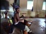drums and dance (II) - Africa - Burkina Faso - Bobo-Dioulasso