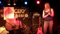 NYC Guitar School Performance - Arlene's Grocery 7-31-10 Jay - Coconut Skins