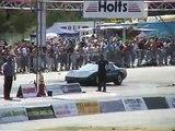 Corvette Burnout Tullinge 2006