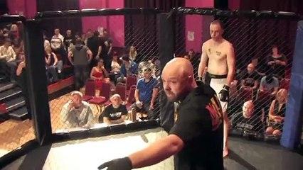 MMA Fight-2