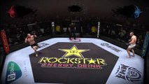 EA MMA - Fedor Emelianenko - Quickest Knockout Ever (HD)