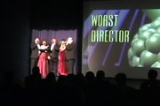 Worst Director - 2009 Razzies (Uwe Boll)