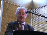 Bob Doyle celebration [4/7] - Manus O'Riordan