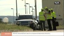 Saint-Quentin-Fallavier: témoignage des employés