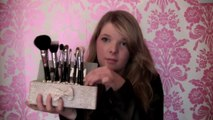 How To Make Your Own Makeup Brush Holder