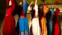 Afghan Grils New  Attan and dance HD Full Video 2015 -P