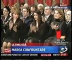 Dezbatere Mesaj final (Confruntarea finala prezidentiale 2009 Traian Basescu Mircea Geoana)