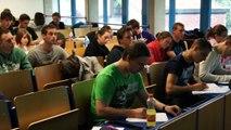 Educateur socio-sportif - Institut Parnasse ISEI