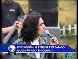 Disfrute el documental de Jos� Capmany por su Teletica Canal 7