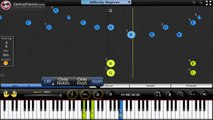 Conrad Sewell - Start Again Piano Tutorial - How to play Start Again