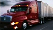 #4 Camión Pulverizado por Tren de Carga - Los Conductores Más Tontos del Mundo