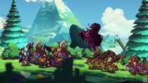 Trailers: Swords And Soldiers II - Reveal Trailer