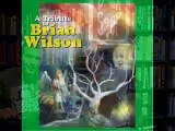 "Brian Wilson of the Beach Boys Talks About Jan Berry: ""Encomium In Memoriam Vol. 1"""