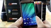 HDC One M8 best clone HTC ONE M8 mtk6592 octa core golden!!!