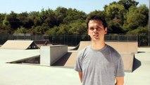 Skateboards & Skateboarding : How to Make a Skateboard Fast