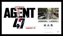 HITMAN AGENT 47 - You Wont Know What Hit You