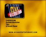 Cheeni Kum (Exclusive Promo)