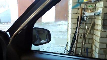 Eu intrade ger extra fart at rumansk bil
