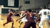 Loyola Men's Basketball vs. Iona
