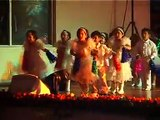 Welcome to my School Faries Perfromance in Annual Function
