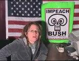 No Balls Chris Matthews, where is Cheney Impeachment story?