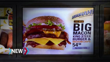 Fast Foods Gone Global | Travel Channel Asia