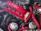 HONDA CIVIC 1.8 ENGINE SWAP