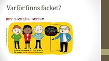 Vad är grejen med svensk arbetsmarknad