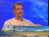 Cliff Simon Rescues Bullies