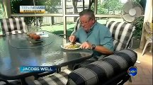 Olive Leaf Extract on Channel Ten News, Brisbane, Australia