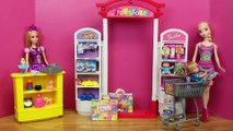 BARBIE TOY STORE Disney Princess Elsa & Frozen Kids Alex Shop dolls, cars toys & games DisneyCarToys