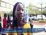 Famine relief campaign target is Kshs 1 million Strathmore University Nairobi Kenya