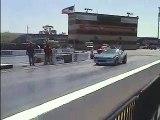 NHRA Stock Eliminator 1990 Chevy Camaro