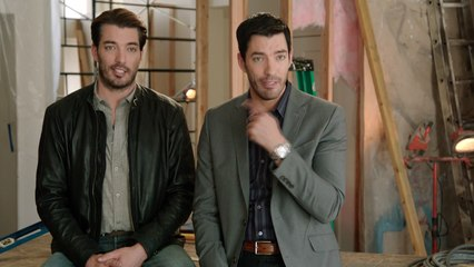 Property Brothers at Home | HGTV Asia