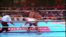 Mike Tyson vs Sammy Scaff ᴴᴰ - BEST QUALITY AVAILABLE