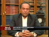 What didn't happen in 50 years, will happen in 2: Attorney General to NDTV on Black Money