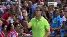 أهداف مباراة فالنسيا 2-3 برشلونة [1/9/2013] أحمد الطيب [HD]